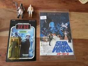 Space Oddity haul