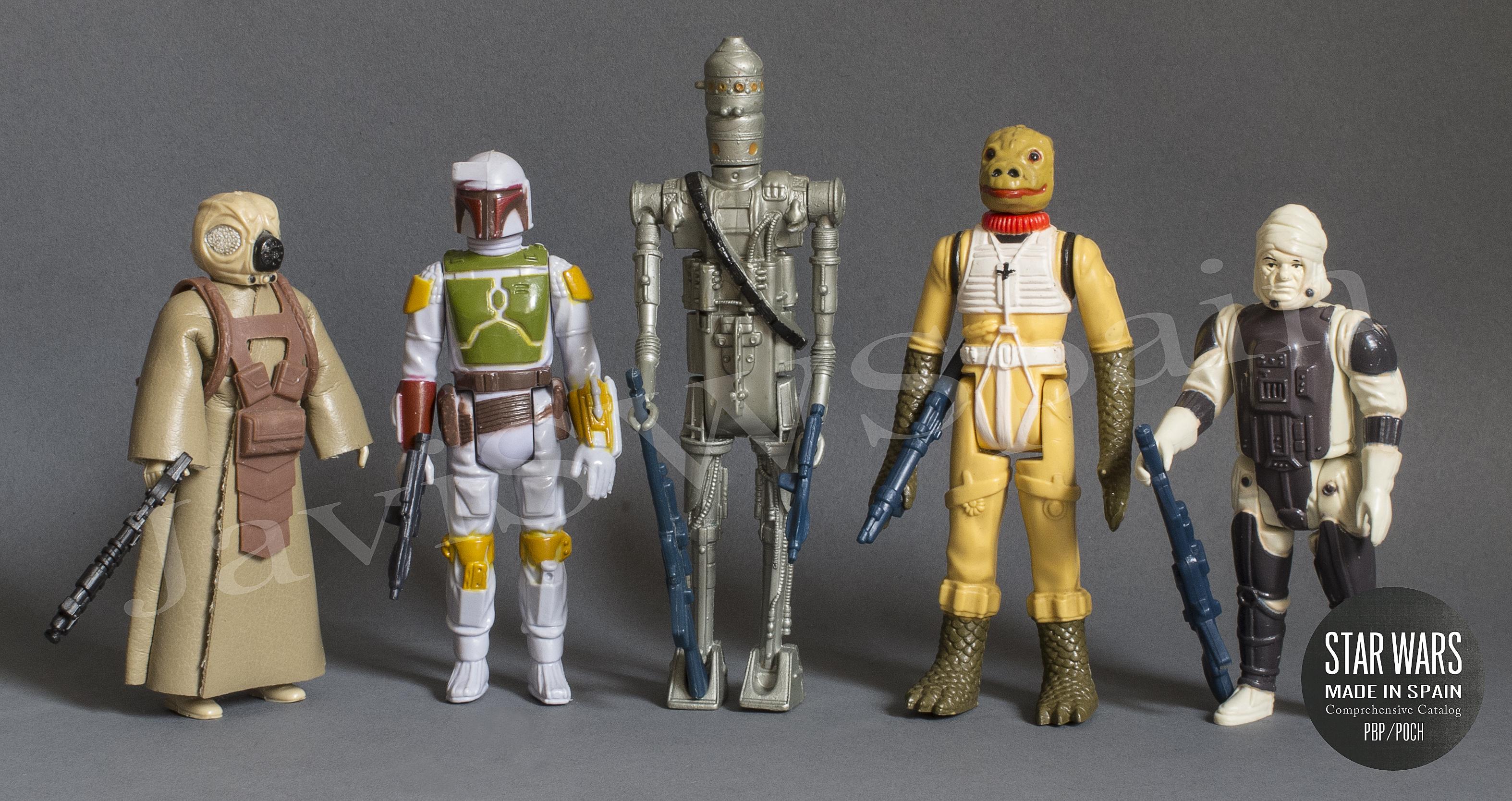 star wars figures collectors guide