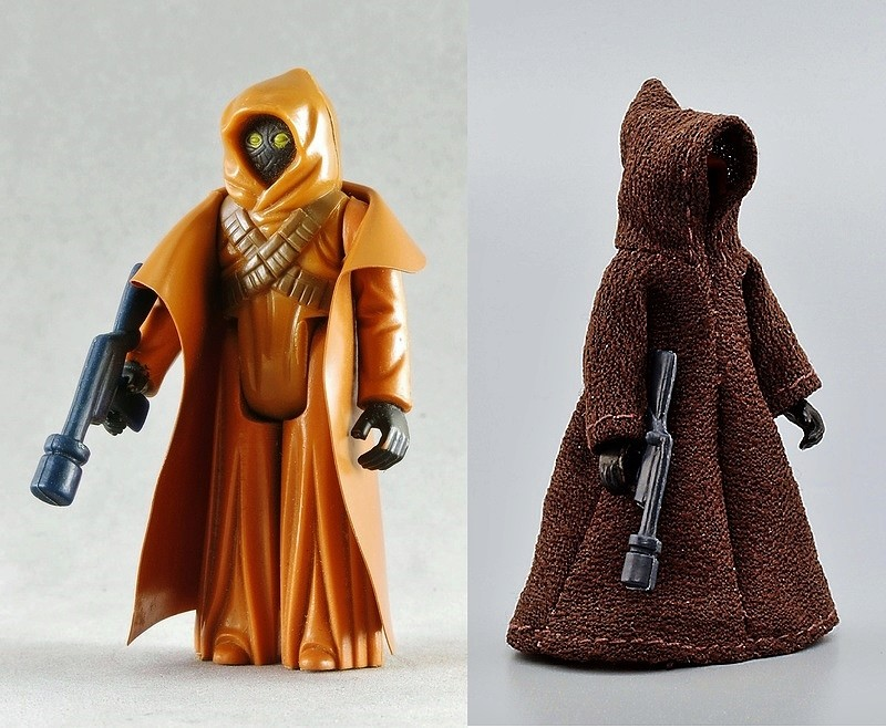 Vintage Star Wars Collectors A Blog By A Collector About
